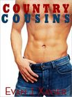 Country Cousins (Gay Erotic Stories #4) by Evan J  Xavier
