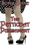 The Petticoat Punishment (M/M Crossdressing, Humiliation)