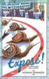 Expos�! (Vicky Hill Series #3) by Hannah Dennison | 9780425231586
