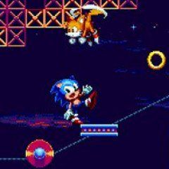 'Sonic Mania' Offline Play Bug Patched on PCs