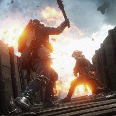 How 'Call of Duty: WW2' Stacks up Against 'Battlefield 1'