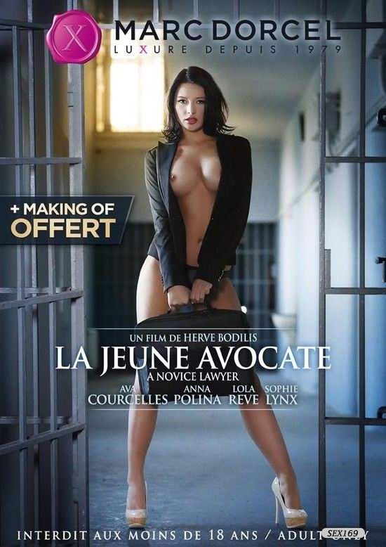 Marc Dorcel Novice Lawyer A