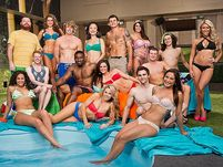 Big Brother 15: First Photo of the New Cast Revealed : People.com