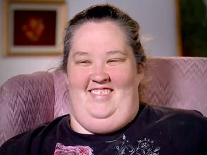 Here Comes Honey Boo Boo: Mama June's Arrest Record : People com