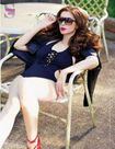 Sunshine Cruz Pics - Sunshine Cruz Photo Gallery - 2014 - Magazine