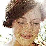 Befriend your freckles  ShortandSweet Skin Advice  Health com