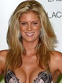 rachel hunter nude pictures