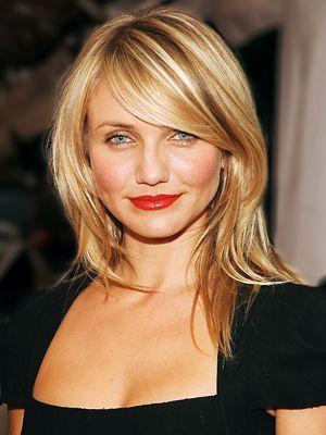 Beauty Blonde Cameron Dee