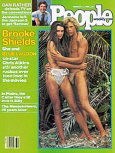 Brooke Shields nude pics @ FamousBoard  Page 3