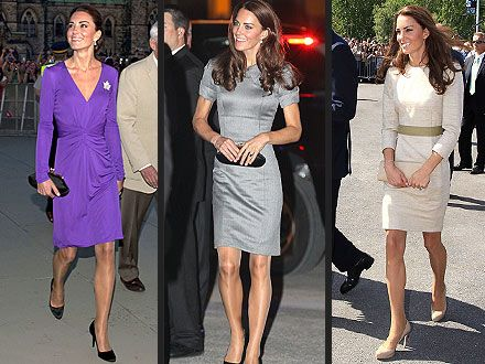 Kate Middleton Panty