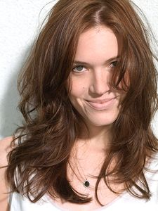 MANDY MOORE photo Mandy Moore Previous
