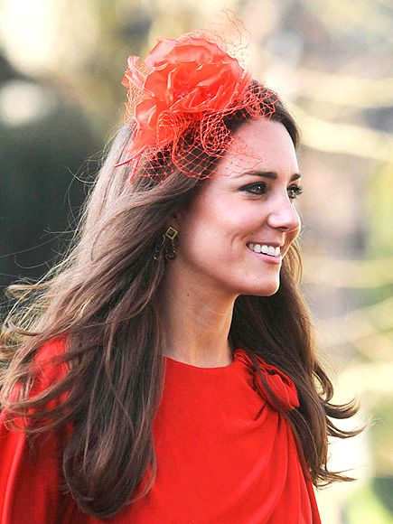 Kate Middleton Nt