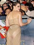 Robert Pattinson and Kristen Stewart's 'Twilight' Premiere Looks: Love
