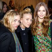 PRESENTATION photo | Ashley Olsen, Elizabeth Olsen, MaryKate Olsen
