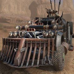 5 Unique Features You'll Find in 'Crossout'