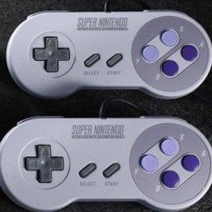 The SNES Classic Has a Super Cool Feature