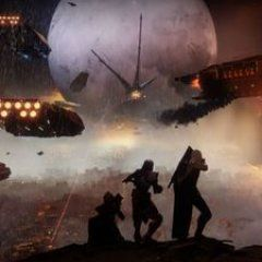 How to Activate Heroic Public Events in 'Destiny 2'