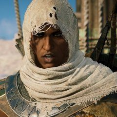 The Sands Are Shifting in 'Assassin's Creed Origins'