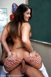 Aishwarya Rai Nude Showing her Boobs n Fucked in Ass [Fake] | Nude