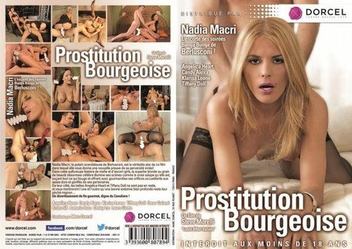 Prostitution Bourgeoise 2012 French Xxx Rip