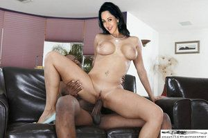 Hema Malini Nude Got Fucked By Black Dick in Hardcore [Fake