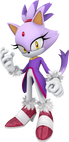 Blaze the Cat - Sonic News Network, the Sonic Wiki