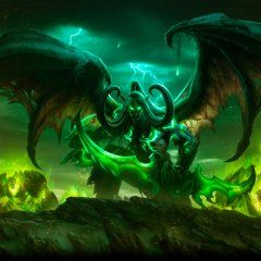 The Heartbreaking Warcraft Tale of Illidan and Tyrande
