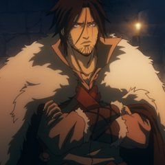 Netflix's 'Castlevania' Series Will Be Getting a Second Season