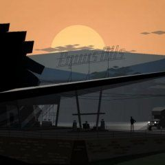'Kentucky Route Zero Act 5' Due in Early 2018