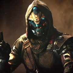'Destiny 2' Sheds a Bit of Light on Cayde-6's Pre-Exo Life