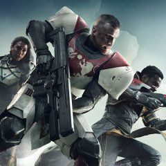 5 Improvements 'Destiny 2' Makes Over the Original