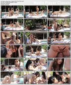 Zoey Kush  Zoey's Dirty Pool Party