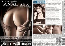Dr  Ava�s Guide To Anal Sex For Women | DownloadFreePorn org