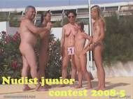 Nudist junior contest 2008-5