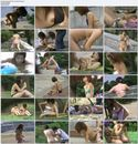 teen sex at home This teen girl with cute body and a sweet smile loves