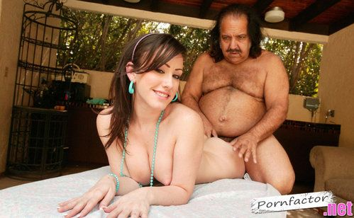 Jennifer White Old Geezer Massage
