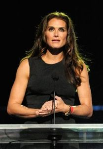 Brooke Shields to give other side of Andre Agassi marriage in her
