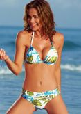 sexy model Fernanda Mello bikini pictures  picture uploaded by
