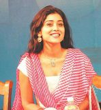 Shriya Saran : shriya nude  picture uploaded by anorexicpride to