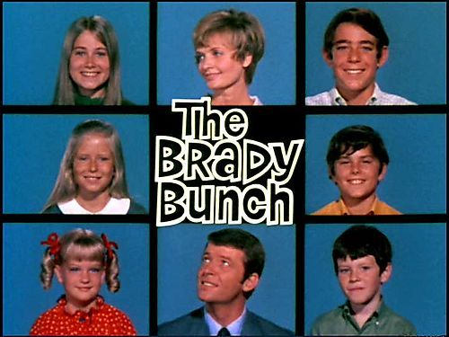 Brady Bunch Was Never That Sleaze