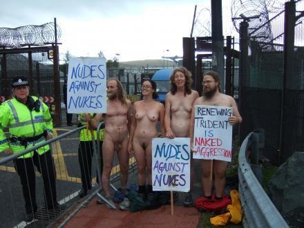Scottish Naked Girls