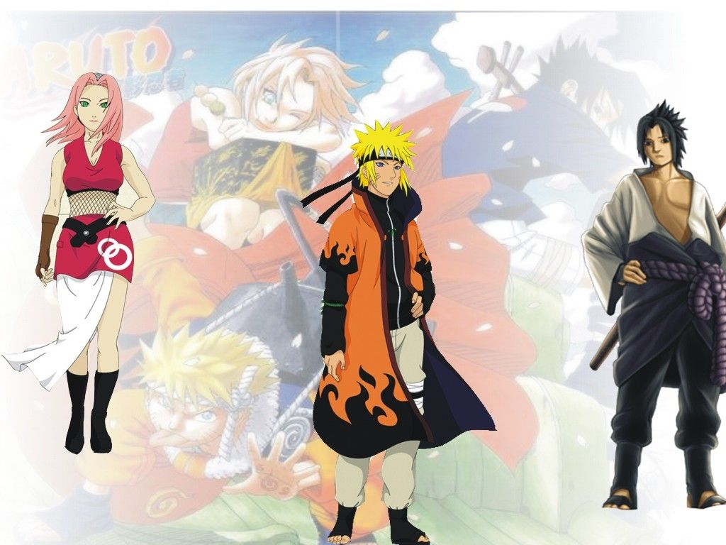 Naruto Love 03