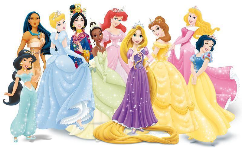 Princess Model Non