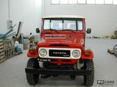 1984 Toyota BJ 42 Offroad Vehicle/Pickup Truck Used vehicle photo 2