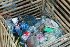 Gambar sampah non organik yang bisa dijual