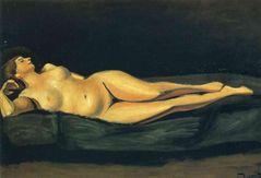 Donne nude di Andr� Derain (18801954, France)