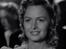 Donna Reed | Comet Over Hollywood
