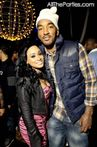 JR Smith Shows off his new friend, rapper Joe Budden�s ex Tahiry in