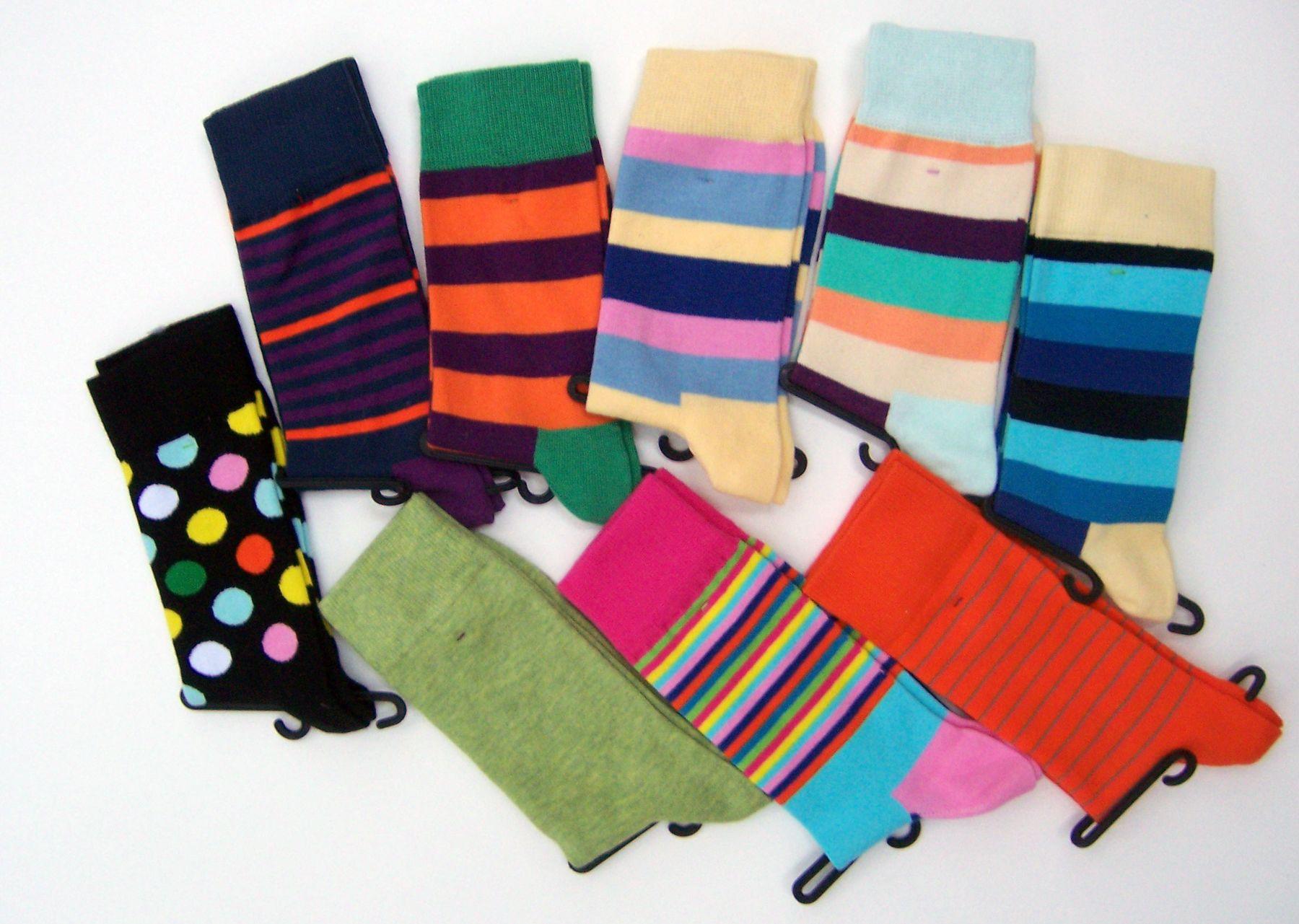 Socks Jorge