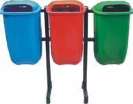Tong Sampah Organik dan Non Organik | Distributor dan Suplier Produk